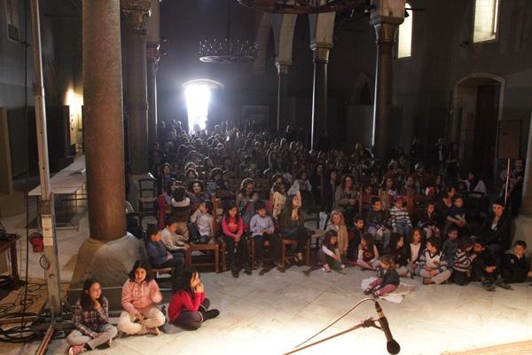 Παγκόσμια Ημέρα Παιδικού Βιβλίου - 1/4/2012